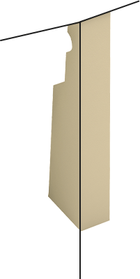 Схема ребра