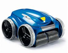 робот-пылесос Зодиак 5400