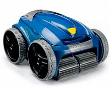 робот-пылесос Зодиак 5500